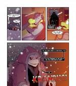 [furry兽 人][Muskie][Krampus!][全一话][百度云][未汉化][百度盘]