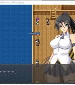 {黑麗的蕾娜外傳:人魚島與城的聖女}[PC游戏][RPG][V2.0 精修漢化+CG][650M]